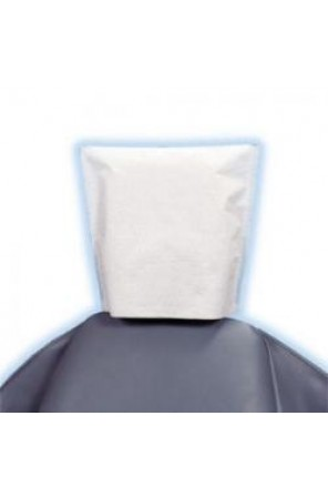 Tissue/Poly Head Rest Covers