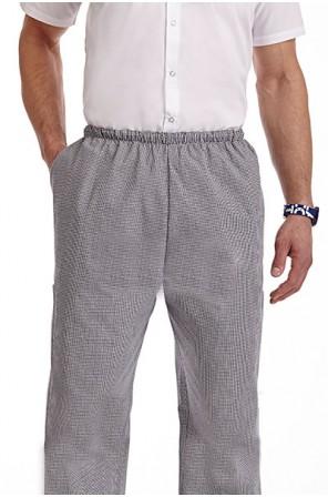301P(H)- Unisex Chef Woven Pants