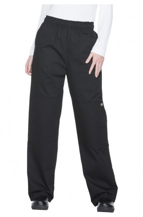 Double Knee Baggy Chef Pant- DC15