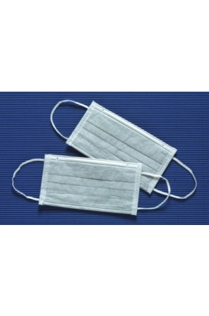 3-Ply Ear-Loop Surgical Mask