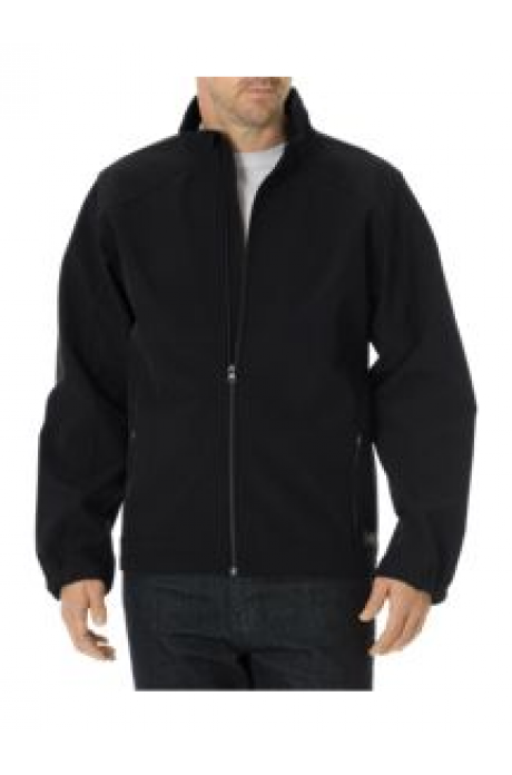 Softshell Jacket- TJ410-Black