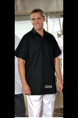 Cook Shirt- 2220
