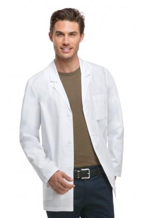 """Antimicrobial 31"""" Men's Lab Coat- 81404A"""