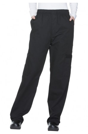 Cargo Pocket Chef Pant- DC10