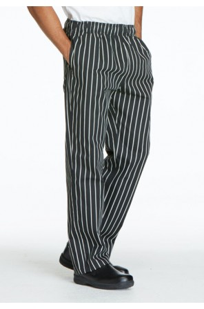 Traditional Baggy Chef Pant- DC11