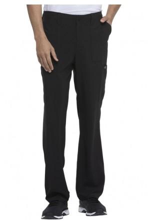 Men's Natural Rise Drawstring Pant-DK015