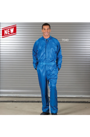 Paint Room Coveralls- 7040